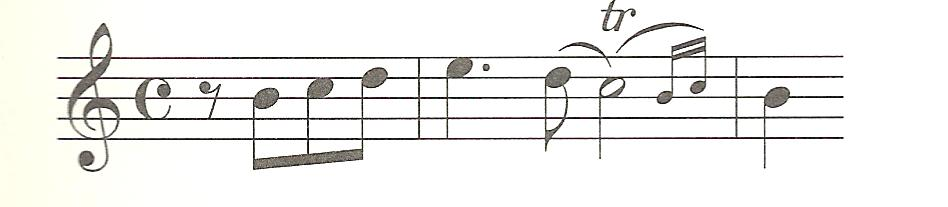 Which Note Do I Start My Trills On? – James Boldin's Horn World