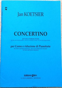 koetsier_concertino