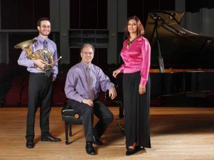 Trio Melange