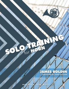 Solo Training Horn